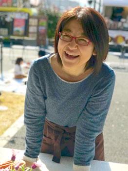 Chiharu Takeuchi